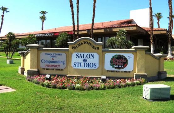 Palms To Pines Neighborhood Center