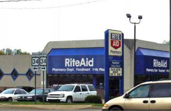 Single Tenant Rite Aid