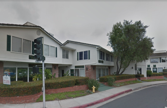 Carlsbad Coastal Office Building